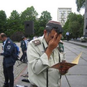 Nadinspektor Gidi Ovadia