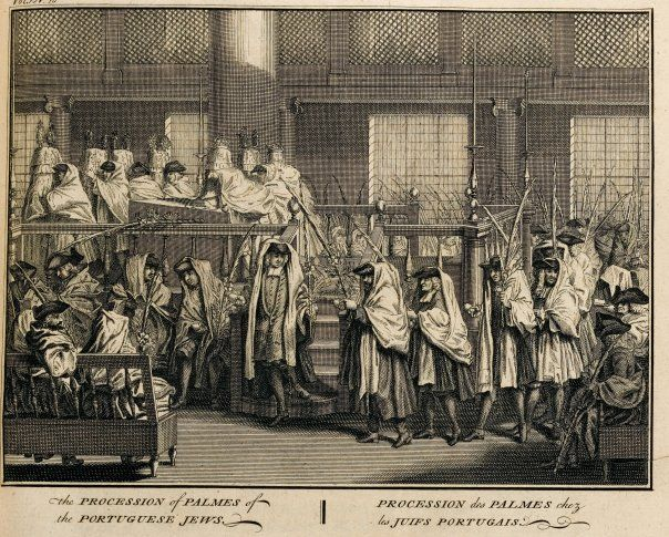 Banicja Portugalskich Żydów