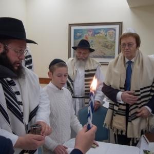 Jom Kippur 5780 Hawdala