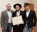 Nadanie Ordynacji Rabinicznych 2009