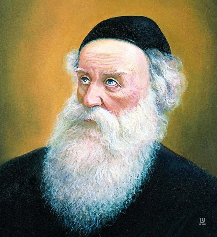 Rabin Schneur Zalman