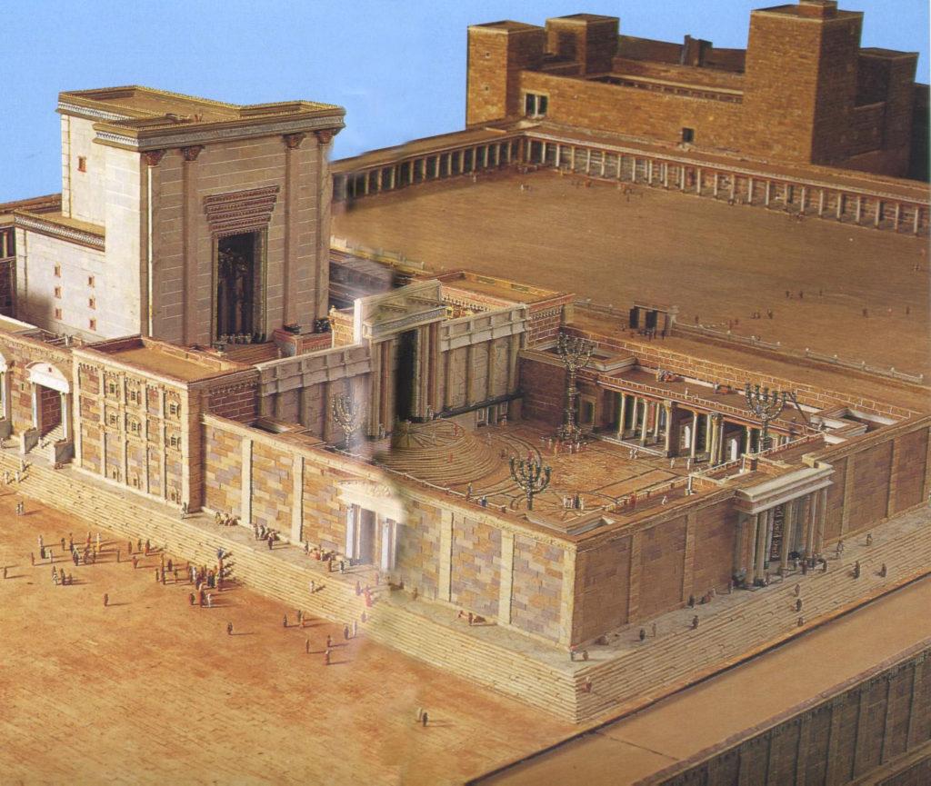 Świątynia Heroda